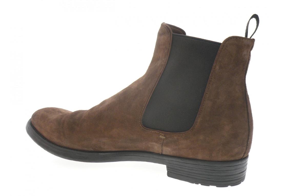 officine creative - Boots HIVE 07 - DAIM MARRON