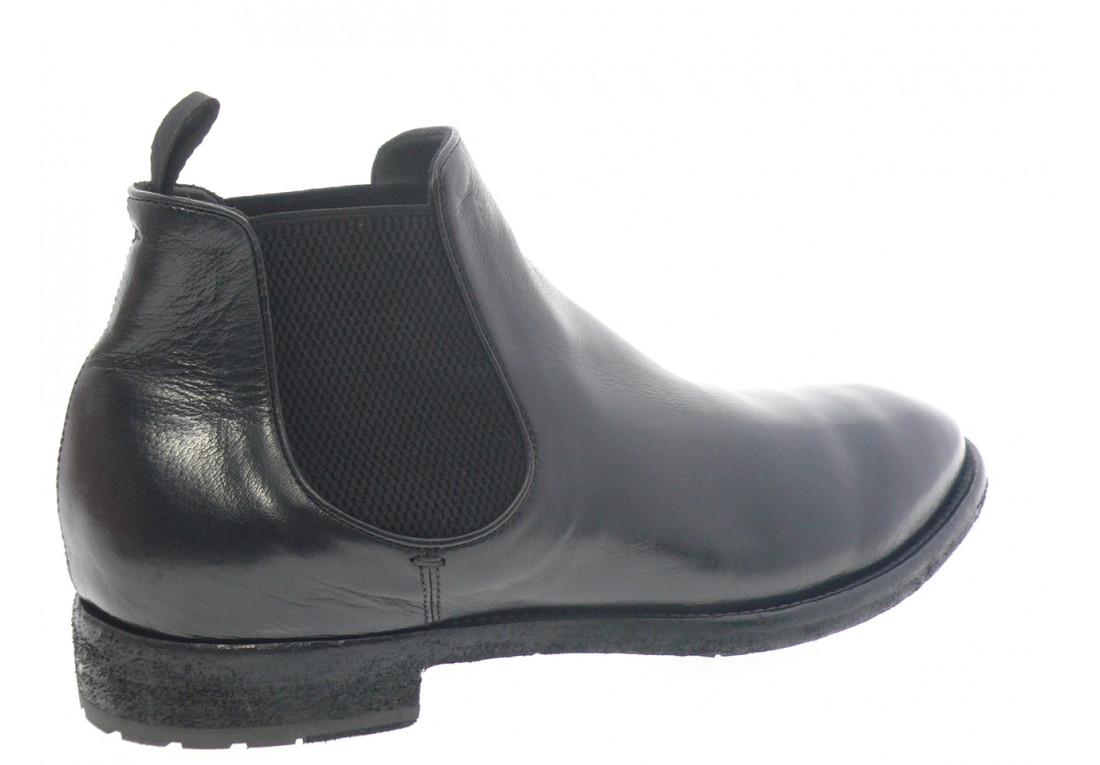 officine creative - Boots PRINCETON - NOIR