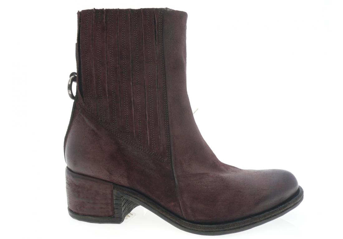 air step as.98 - Boots 548206. - DAIM BORDEAUX