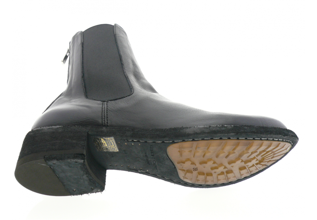 officine creative - Boots LISON 017. - NOIR
