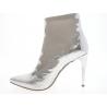 Fru.It Now - Boots 6250 - ARGENT