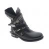air step as.98 - Boots 516230 - NOIR