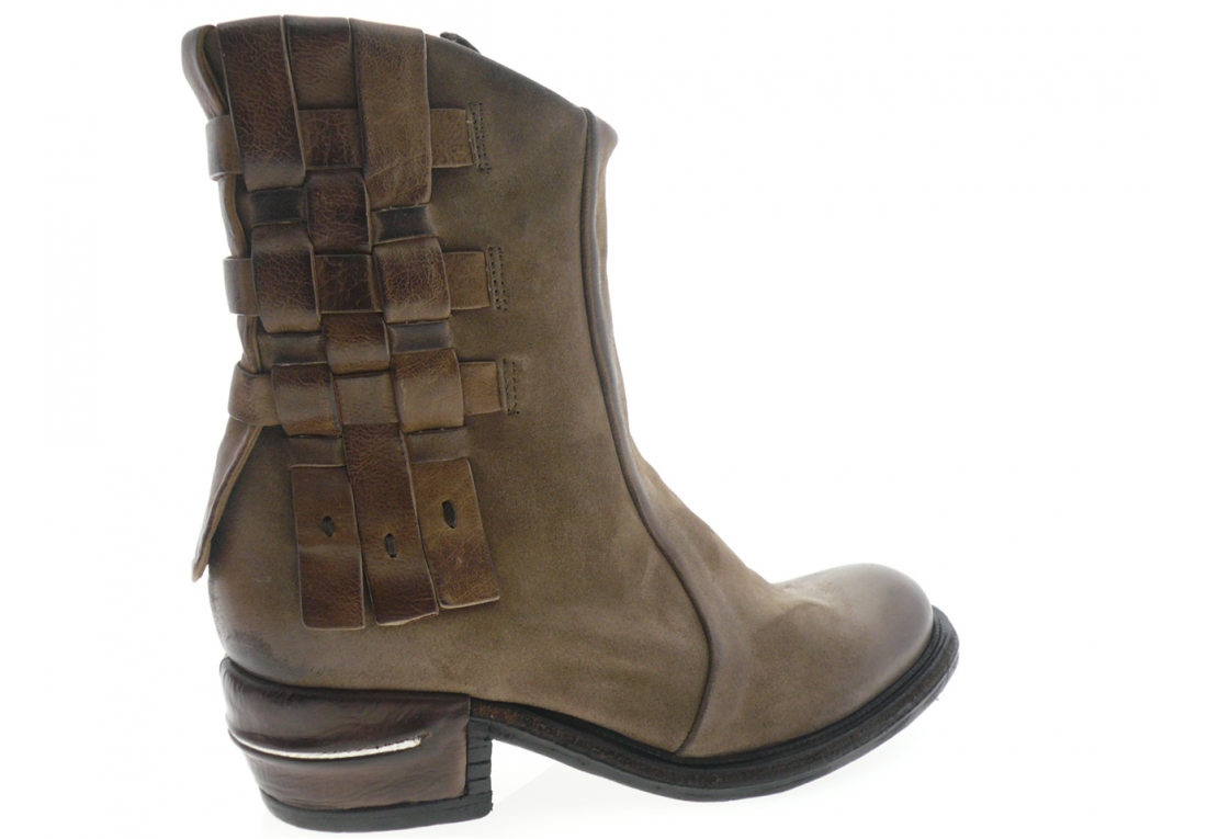 air step as.98 - Boots 512221 - TAUPE