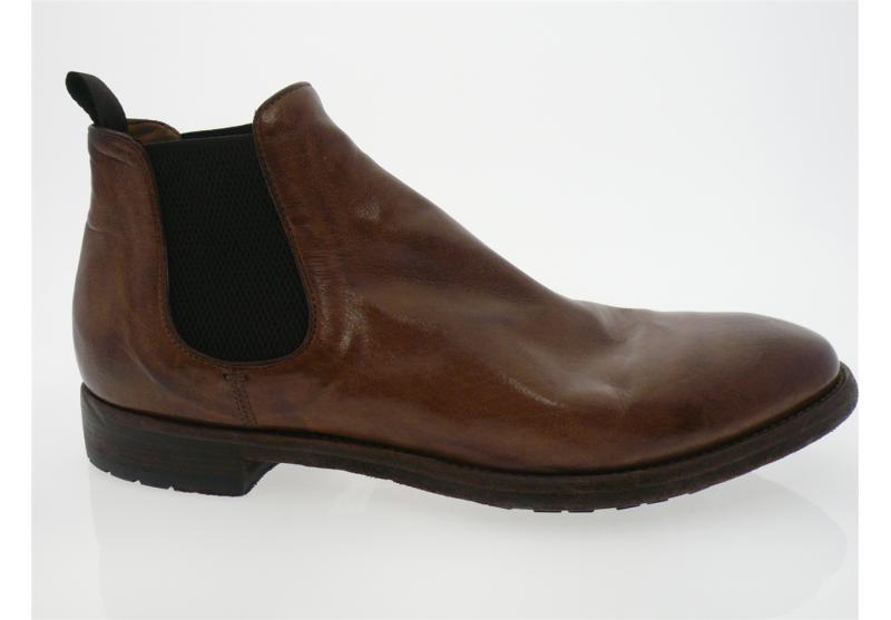 officine creative - Boots PRINCETON - CAMEL
