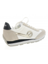 no name - Tennis CITY RUN JOGGER - BLANC
