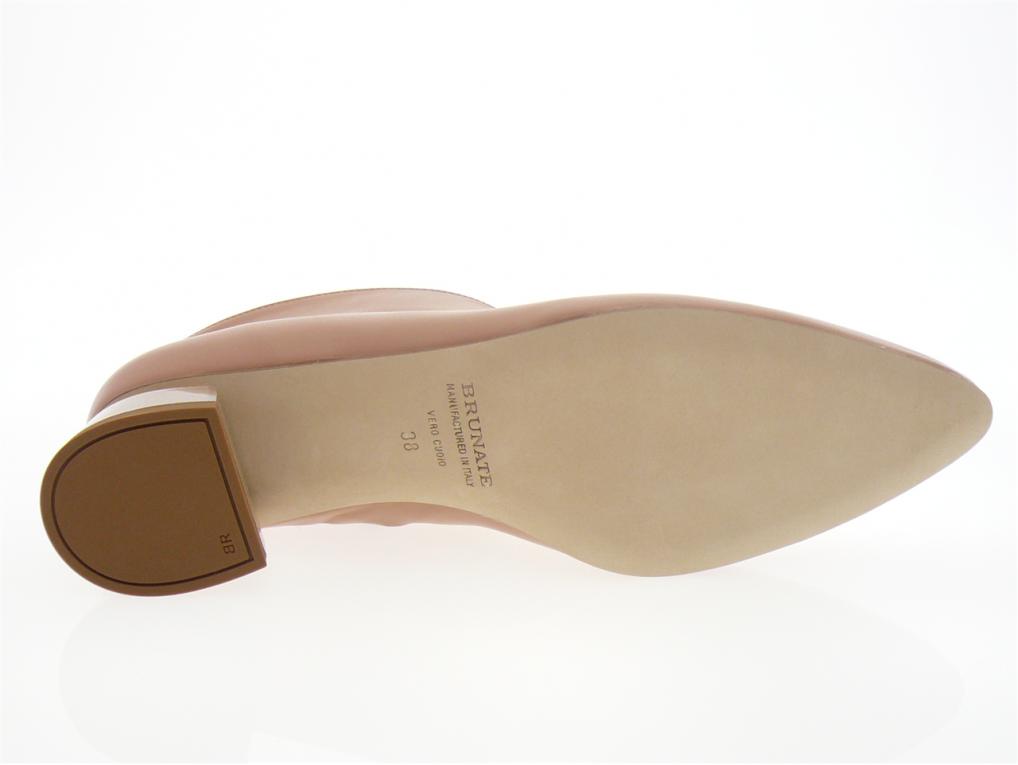 brunate - Boots 38368 - NUDE