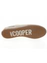 candice cooper - Lacet ROCK - MASTIC