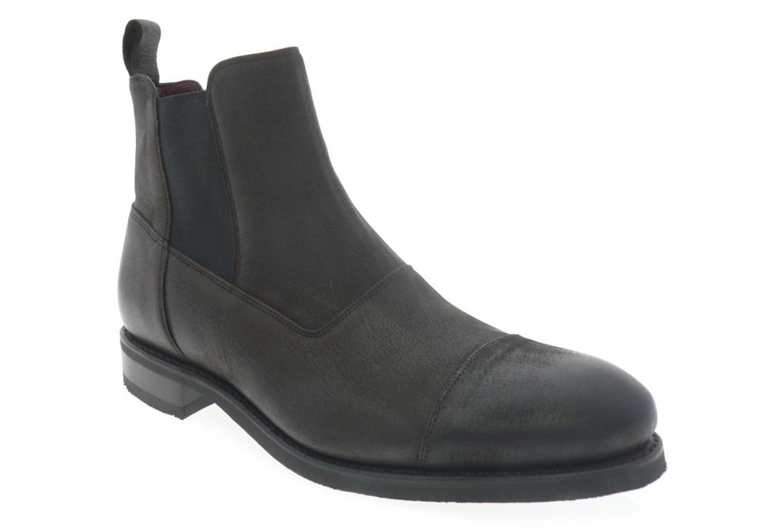 paraboot - Boots BREGUET - MARRON GRAS